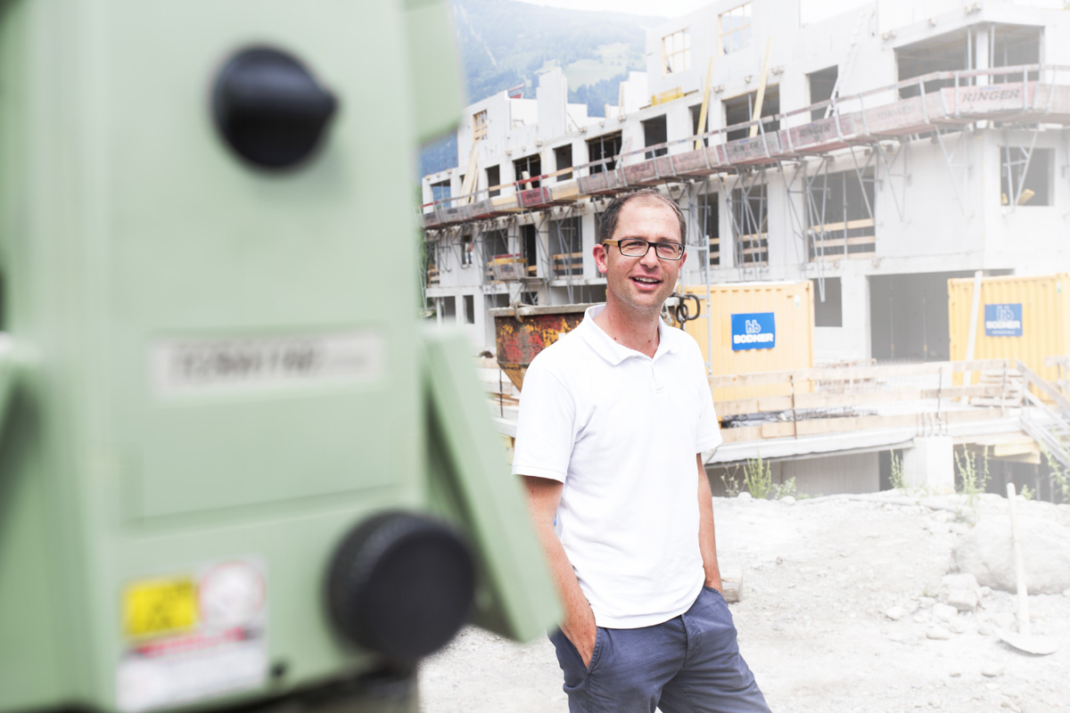 Vermessung Rohracher - Dipl. Ing. Lukas Rohracher